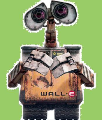 Wall-e copy