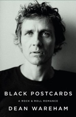 Black-postcards