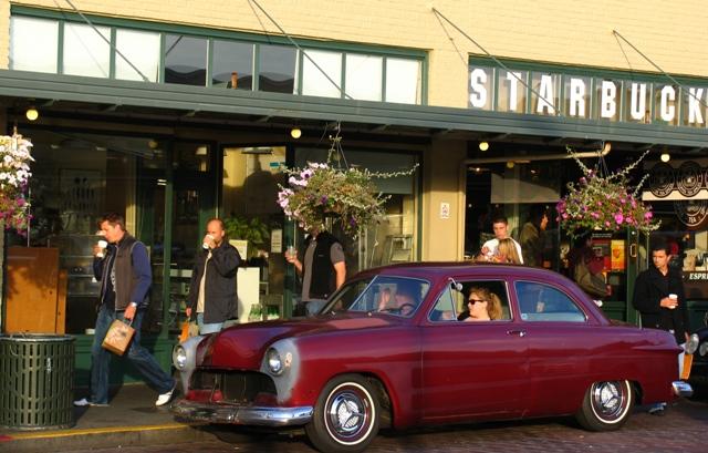 Pike Place 21 - Original Starbucks