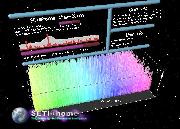 SETI@home SS