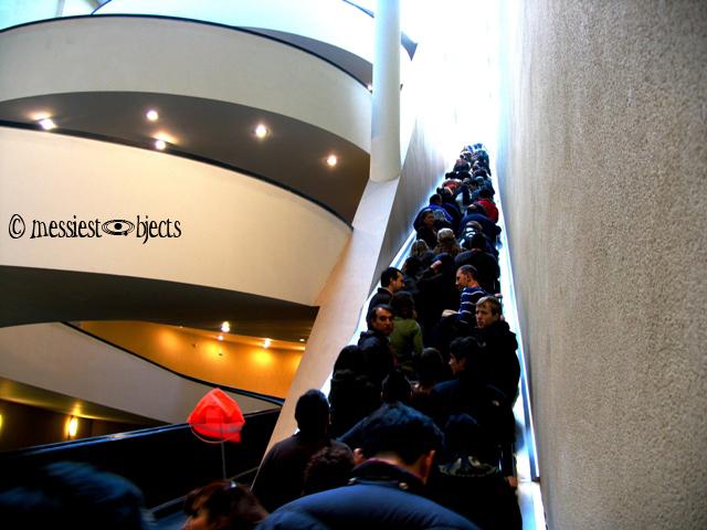 Vatican Museum3 Stairway to Heaven