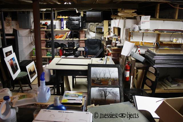 My Framing Studio