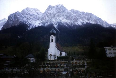 Famous_kirche